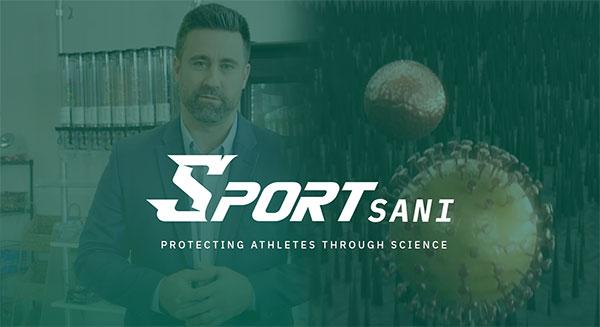 SportSani Launch